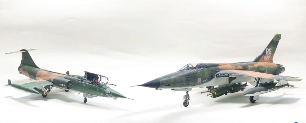 [GB VIETNAM] F104C USAF HASEGAWA 1/48 Img_3525