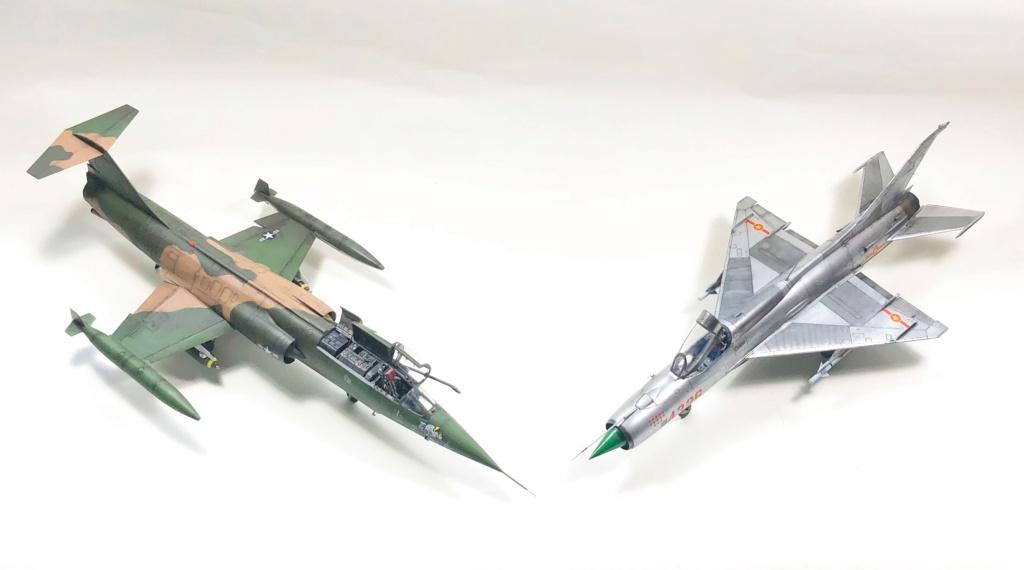 [GB VIETNAM] F104C USAF HASEGAWA 1/48 Img_3531