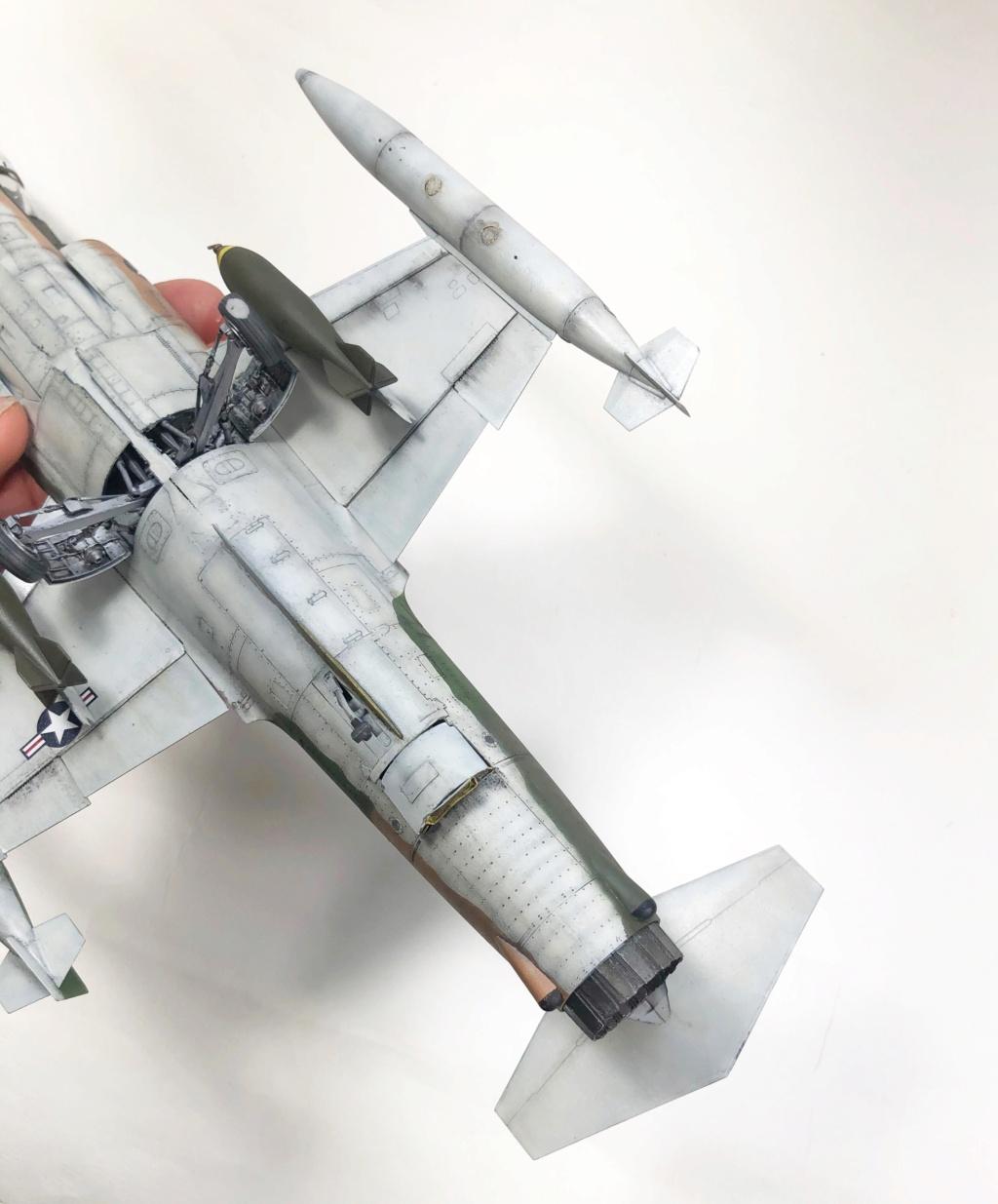 [GB VIETNAM] F104C USAF HASEGAWA 1/48 Img_3536