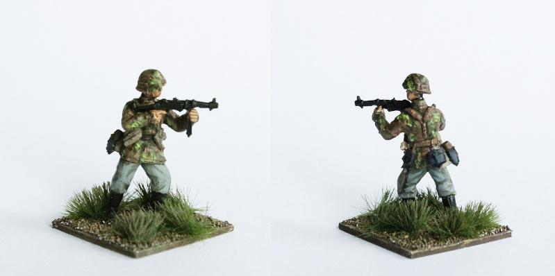 Samy´s Panzergrenadiere! Panzer11