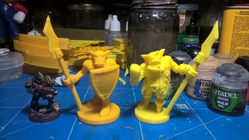 Des Orcs en 3D. Wp_20125