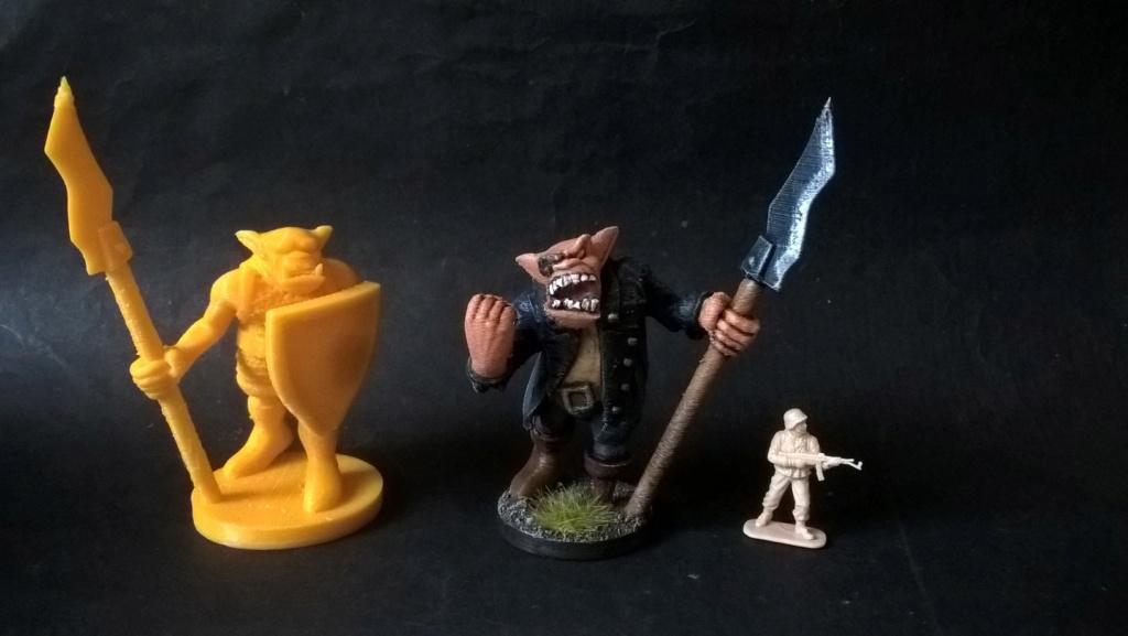 Des Orcs en 3D. Wp_20126
