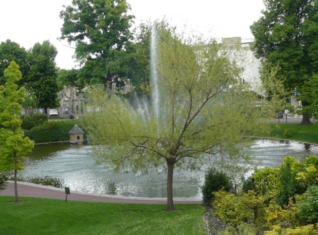 (63) Le jardin Lecoq - Clermont-Ferrand Lcq_o10