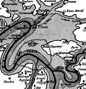 la redoute et ses alentours en 1870 1871 mais aussi en 1960 et au-delà Fonten11