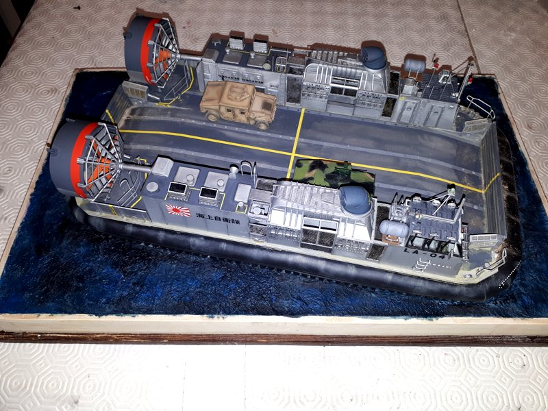 LCAC - Trumpeter - 1/72 Downlo11