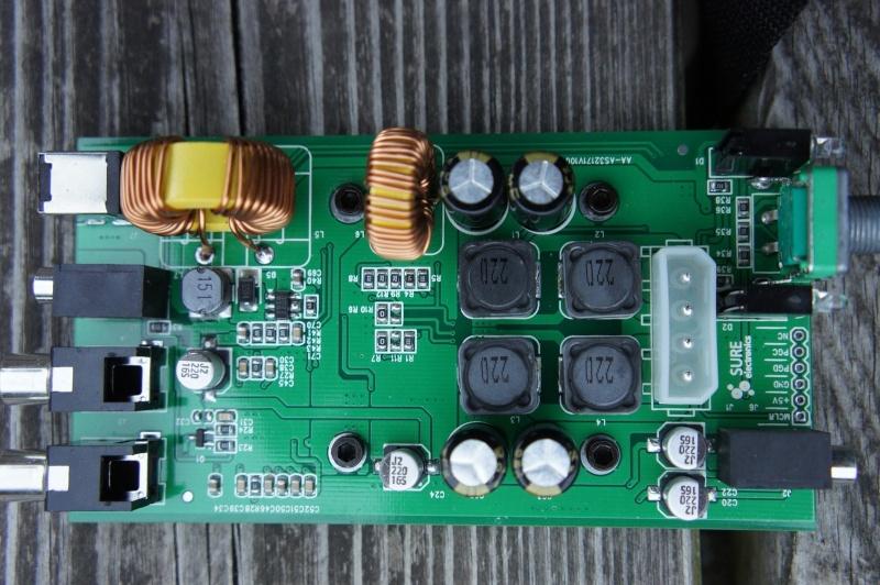 TDA7492 50W a ottimo prezzo Adsc0610