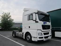 VP Transports (Torigni sur Vire, 50) Images10