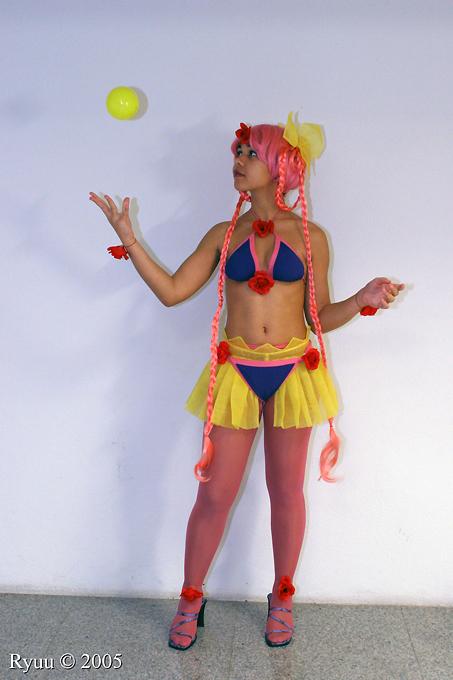 Mes petits costumes~ Cere210