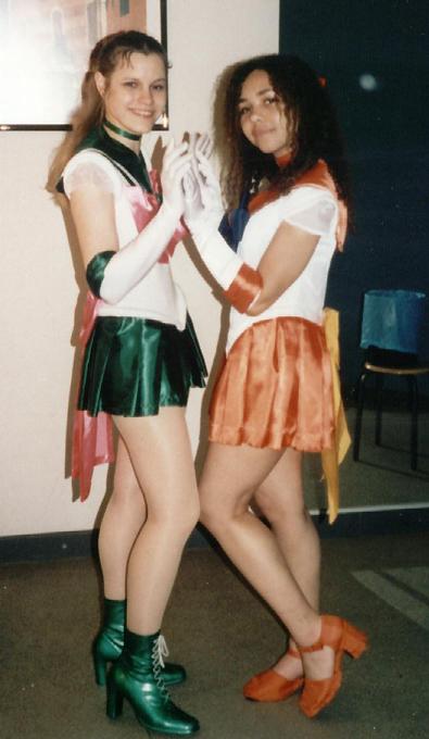 Mes petits costumes~ Venus213