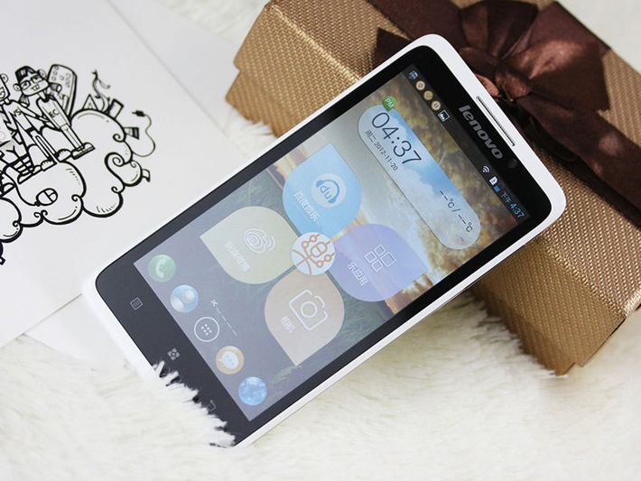 Cell Phone (Lenovo Lephone S890) Lenovo10