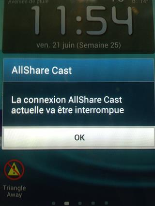 [RESOLU] Allshare cast - Page 3 2013-013