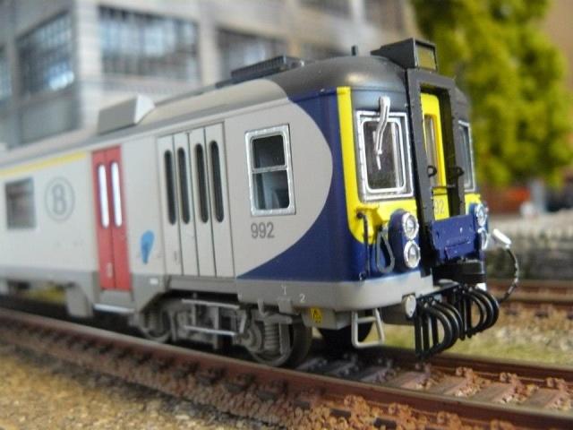 Cityrail Jocadis SNCB 110