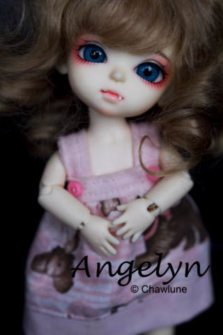 [Vente] Wigs 3/4 5/6 6/7 7/8 9/10 Pullip + yeux 6 12 14 mm Angely11