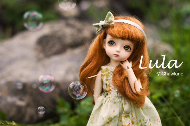 [Vente] Dollndoll Bubble + Dollndoll Mo Lula3010