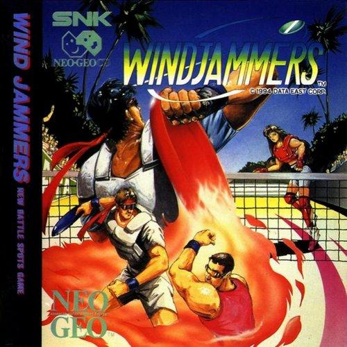 Windjammers : Supports / Versions / Différences / Prix etc ... Windja10