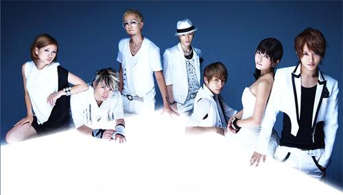[J-Music] AAA 20101010