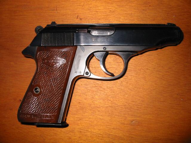 Walther - Manurhin PP en 22 lr Annonc10