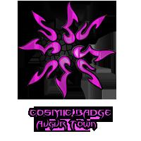 My Shoda Team Cosmic25