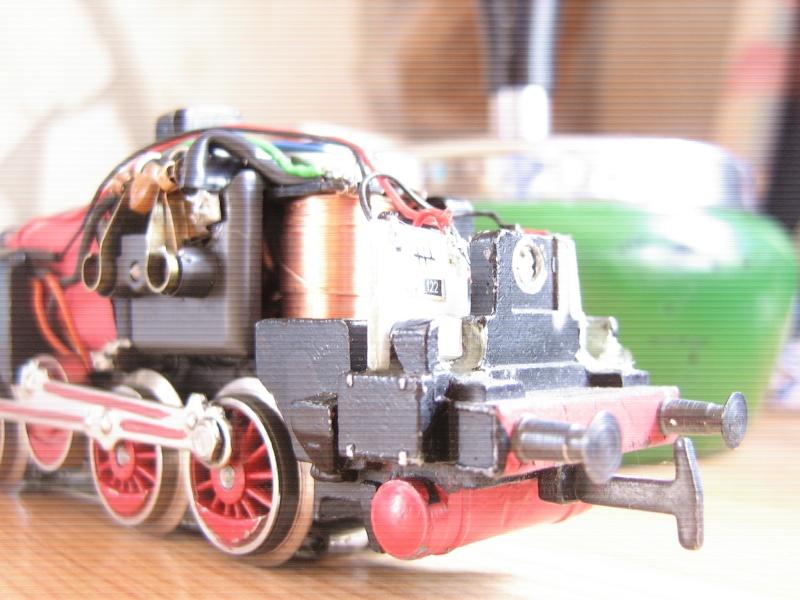 Récapitulatif sur les différents moteurs et leur digitalisation en 3 rails - Page 3 30604011