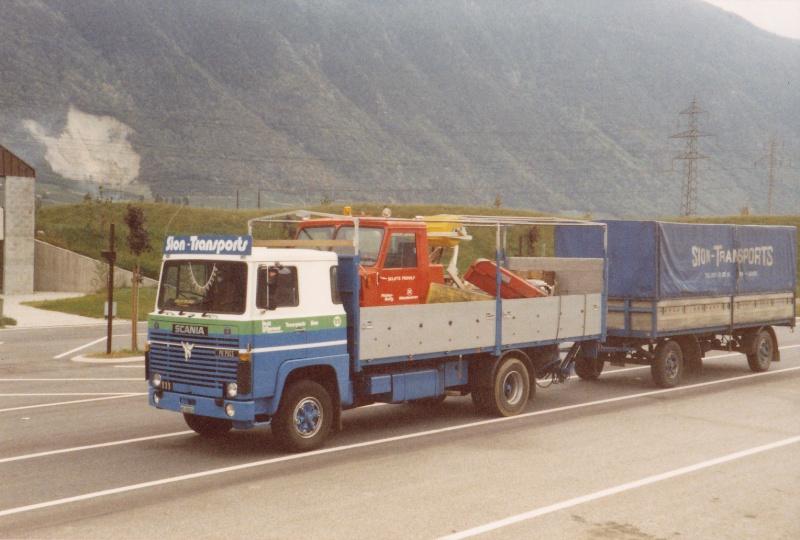 Les camions que j'ai conduis  Camion10