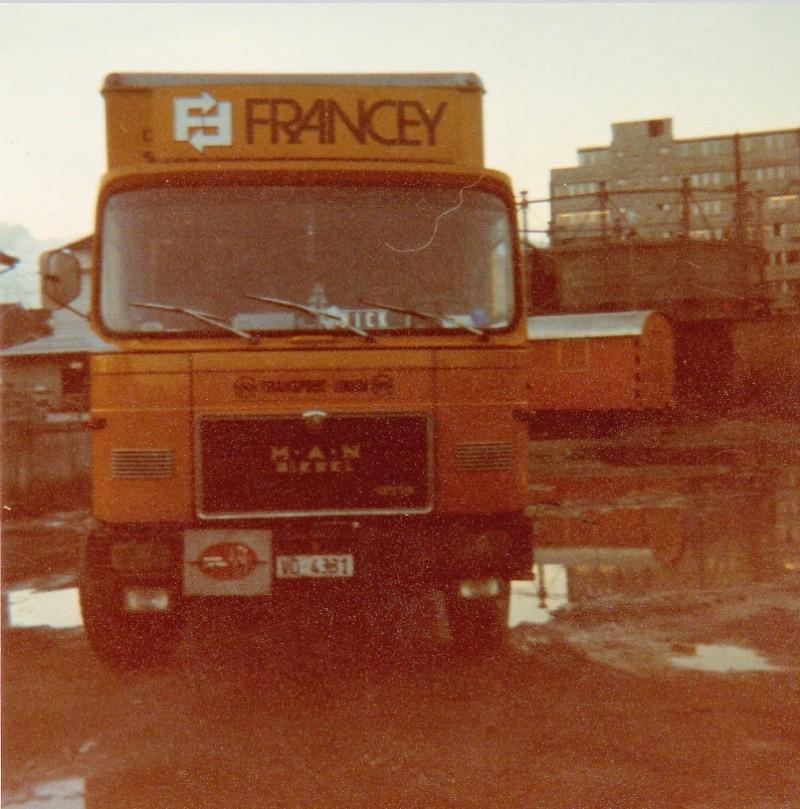Les camions que j'ai conduis  Camion11