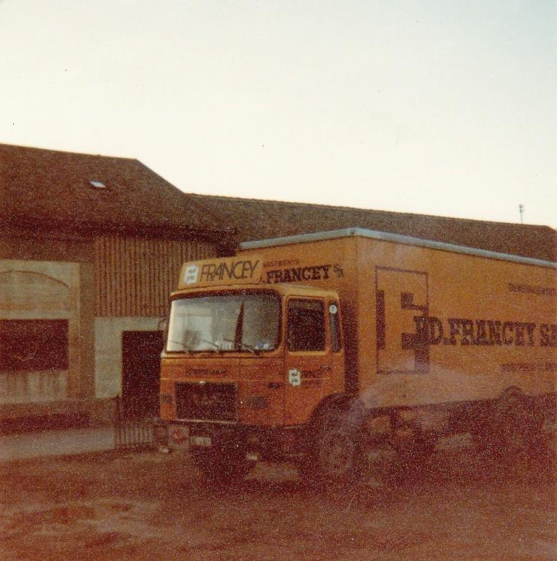Les camions que j'ai conduis  Camion13