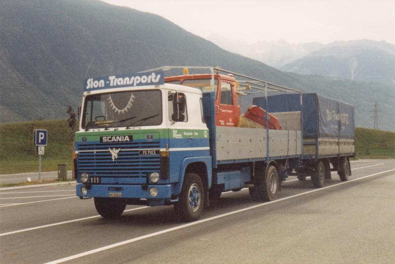Scania Camion25