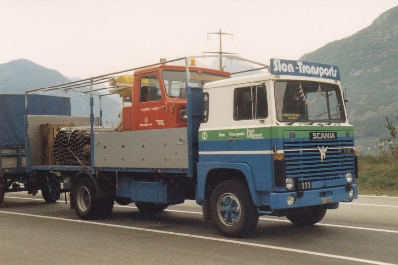 Scania Camion27