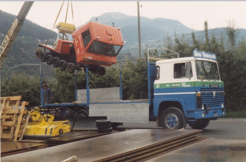 Scania Camion28