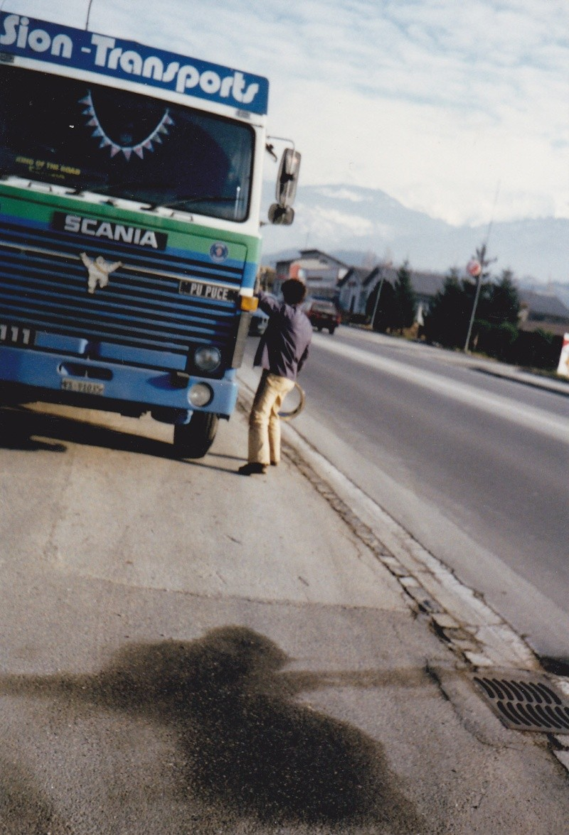 Scania Camion30