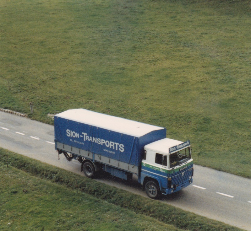 Scania Camion31