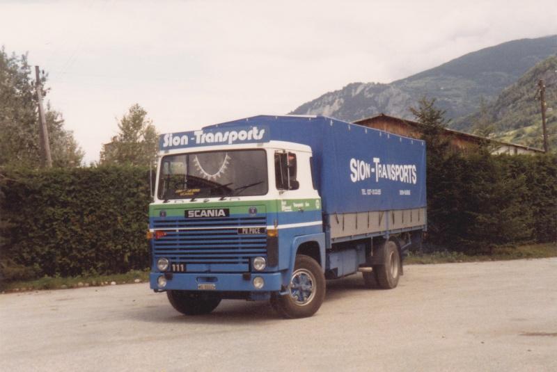 Scania Camion33