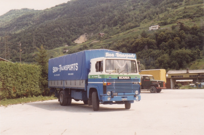 Scania Camion34