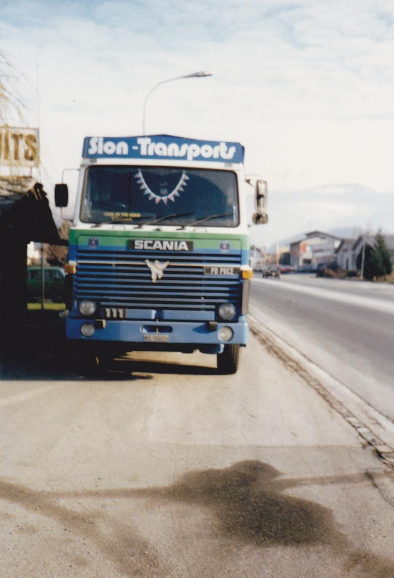 Scania Camion35