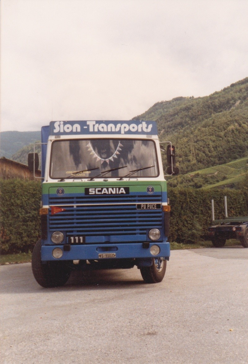 Scania Camion37