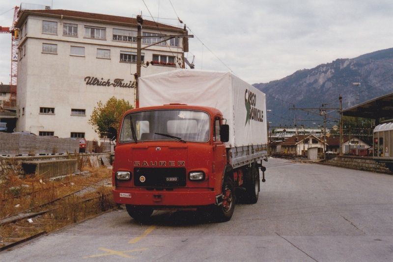Les camions que j'ai conduis  Camion59