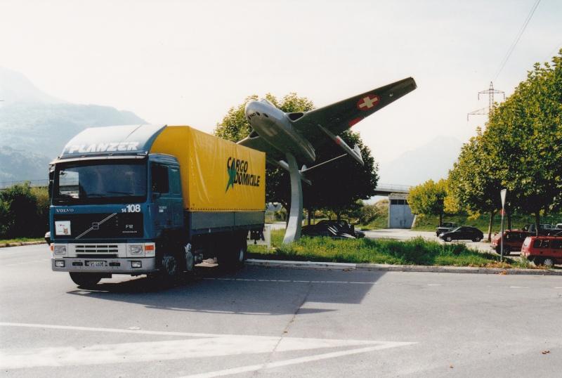 Les camions que j'ai conduis  Camion69