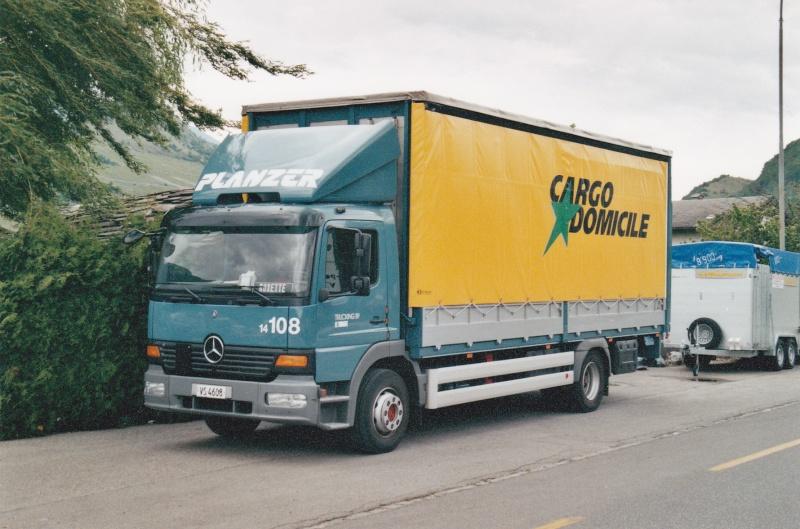 Les camions que j'ai conduis  Camion75