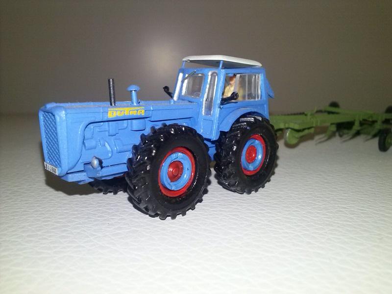 Landtechnik von Mirko Trecke53