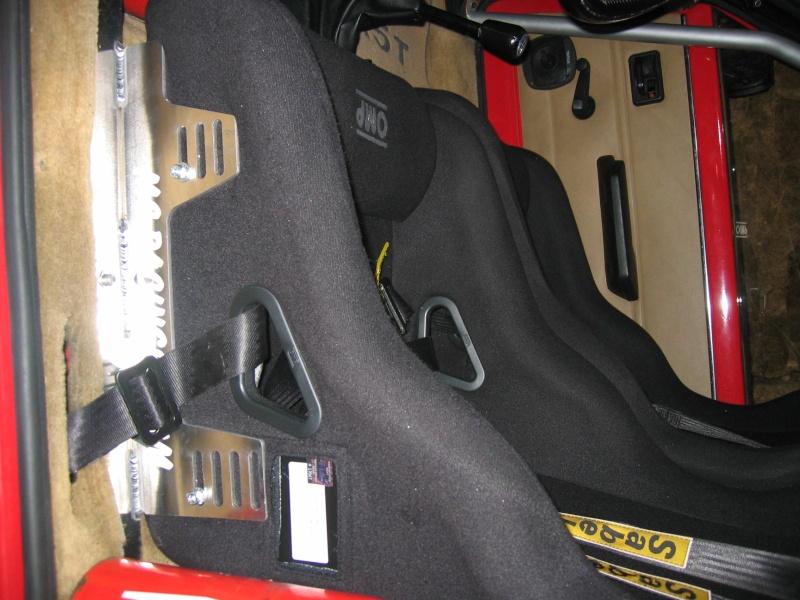 Baquets OMP TRS XL Img_2214