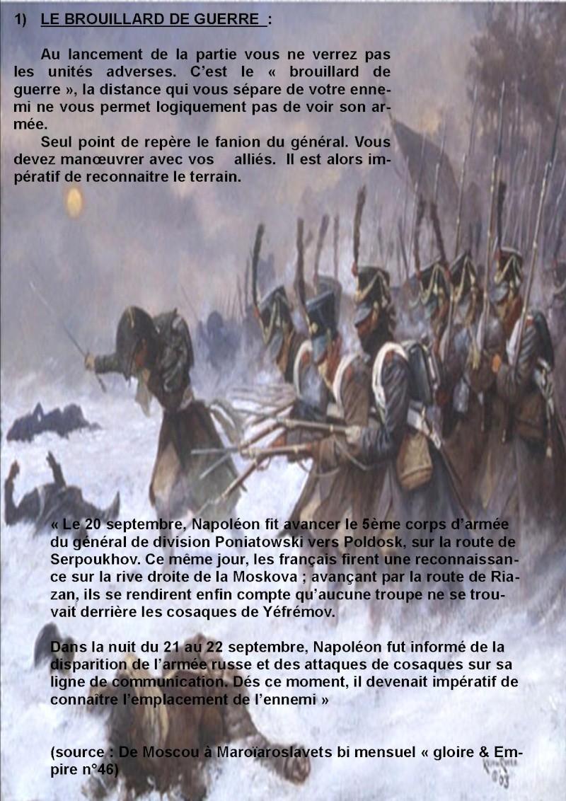 Présentation de NapoléonicIII et Tuto pour débutants Foruma11