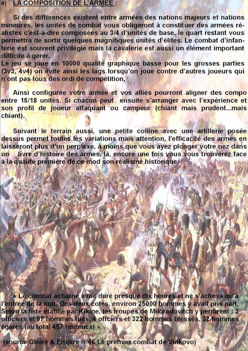 Présentation de NapoléonicIII et Tuto pour débutants Foruma13