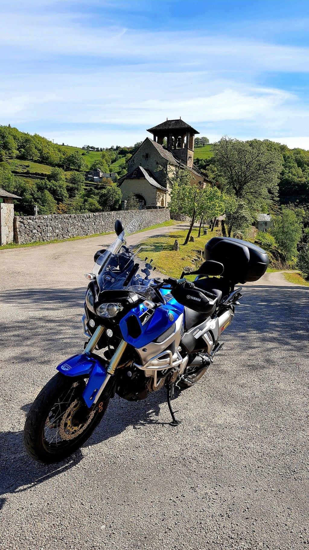 Vos plus belles photos de moto - Page 15 20190510