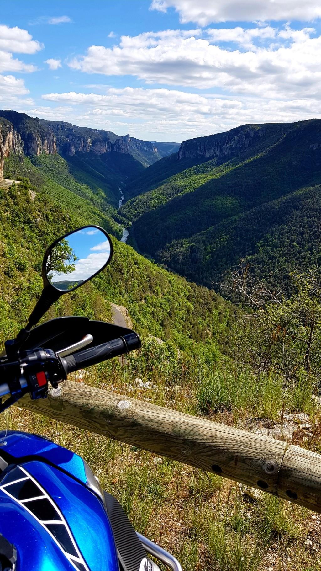 Vos plus belles photos de moto - Page 15 20190511