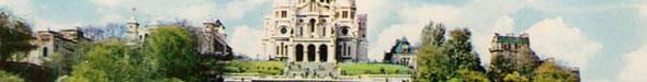 Basilique Sacré cœur