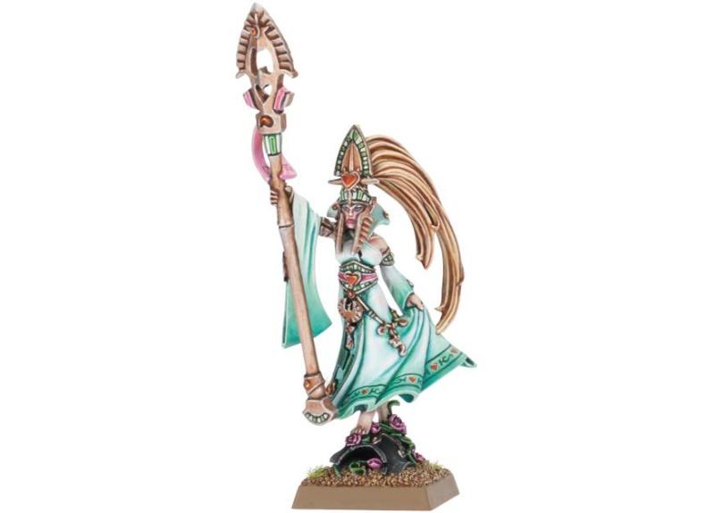 Warhammer Battle : Les nouveaux Haut Elfes 41782110