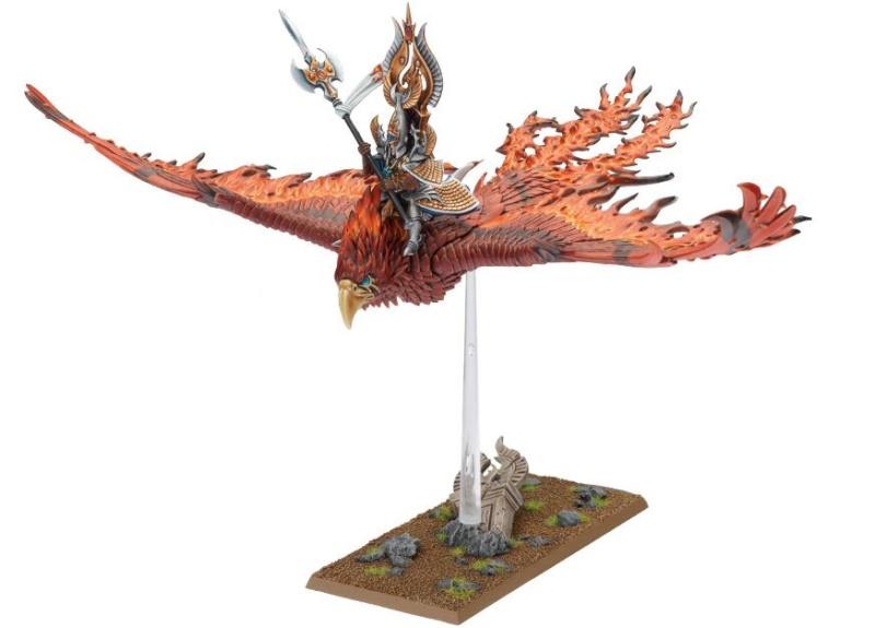Warhammer Battle : Les nouveaux Haut Elfes 92276610