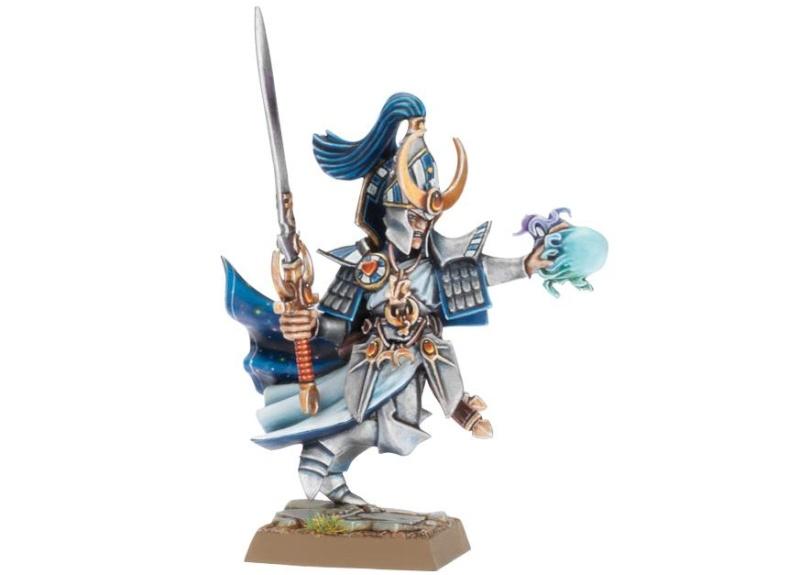 Warhammer Battle : Les nouveaux Haut Elfes 93632110