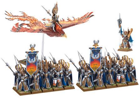 Warhammer Battle : Les nouveaux Haut Elfes M3180413