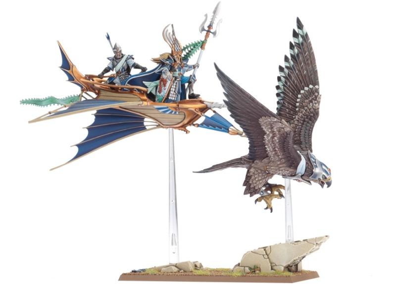 Warhammer Battle : Les nouveaux Haut Elfes M3180510